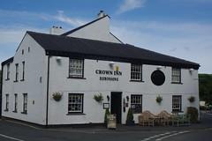Crown Hotel, Coniston, Cumbria #1 (Adam Bruderer) Tags: pub publichouse camra beer coniston cumbria