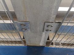 2018-08-FL-195740 (acme london) Tags: aldi carpark edgeprotection mscp parking precastconcrete steelstructure stellstructure vehiclebarrier vehiclerestraint wiesbaden