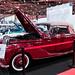Mercedes-Benz 220 A Cabriolet 1952