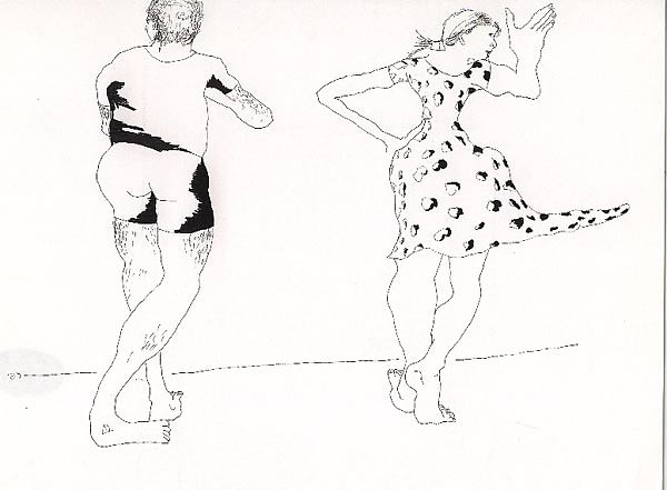 dating drawings
