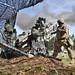 Saber Junction 18 - M777 Howitzers