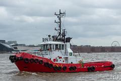 Zeebrugge (frisiabonn) Tags: vehicle ship water wirral liverpool england uk britain marine vessel river mersey merseyside sea shore waterfront maritime boat outdoor birkenhead zeebrugge tug tugboat kotug smit