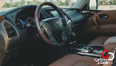 2018 Nissan Patrol V6 Y62 Carbonoctane 10 (CarbonOctane) Tags: 2018 nissan patrol v6 y62 4x4 dubai uae offroad 18patroly62v6carbonoctane