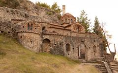 Mystras   Μυστρᾶς-123 (Paul Dykes) Tags: mystras hellas greece gr lakonia peloponnese byzantine ottoman μυστρασ μιστρασ mistras