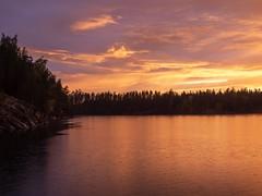 Epic sunset😍 (Sivakovin) Tags: rainy amazingsunset sunsetlover mzuiko25mm olympus epicsunset epiccolours auringonlasku sunset