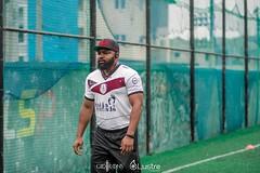 DSC_9098 (gidirons) Tags: lagos nigeria american football nfl flag ebony black sports fitness lifestyle gidirons gridiron lekki turf arena naija sticky touchdown interception reception