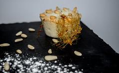 DSC_1096-2 (..Claudia..) Tags: sugar zucchero plate sweet nikon detail pinoli caramello dolce piatto dessert