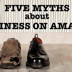 5 Myths About Business on Amazon and Amazon ranking thumbnail