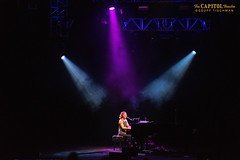 091818_SarahMcLachlan_08w (capitoltheatre) Tags: capitoltheatre housephotographer sarahmclachlan thecap thecapitoltheatre portchester portchesterny live livemusic piano keyboard solo