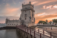 Meeting with destiny (Sizun Eye) Tags: belem tower lisbon portugal sizuneye nikond750 nikon1424mmf28 nisifilters