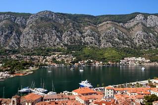 Beautiful Kotor