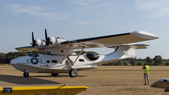 G-PBYA Catalina (20) (Disktoaster) Tags: gpbya catalina airport flugzeug aircraft palnespotting aviation plane spotting spotter airplane pentaxk1