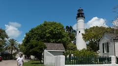 Key West Lighthouse (..Javier Parigini) Tags: keywestlighthouse cayohueso keywest isla south island sur usa florida nikon nikkor d4 2470mm 28 landscape paisaje parque park javierpariginifotografia faro lighthouse