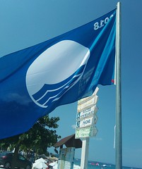 Η παραλία του Cocones Beach Bar στο Πολύχρονο Χαλκιδικής βρίσκεται  ανάμεσα στις βραβευμένες -με Γαλάζια Σημαια- παραλίες παγκοσμίως, σύμφωνα με το CNN Greece. Δεν έχουμε λόγο να μην τους πιστέψουμε.. https://bit.ly/2wxFwbq  #CoconesBeachBar #Cocones #Pol (CoconesBeachBar) Tags: lounge summer2018 awards blueflagbeach cocones signaturecocktails polichrono cnn streetfood coconesbeachbar food chalkidiki barfood cocktailbar dayandnight cocktaillovers music craftcocktails blueflag speakeasy premiumspirits beach cocktails finedrinking nightlife
