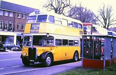 Slide 120-76 (Steve Guess) Tags: lbpt london bus preservation trust culturebus ensignbus rt aec regent transport buses
