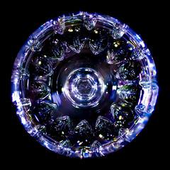 Kaleidoscope (Hans Lambregts) Tags: macromondays flickr glass toevoegenaanslimmeverzamelingflickr