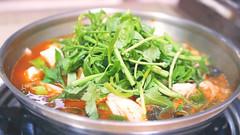 동태탕 (cometcho) Tags: korea food dongtae tang soup fish