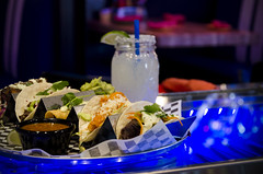 Tacos and Margarita (Park City Area Restaurant) Tags: food restaurant meal ingredients fresh cooking plate healthy culinary gourmet cuisine resort vacation awardwinning finest taste taco bar margarita appetizer interior