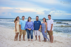 We Love the Beach - Family Portrait at Pensacola Beach, FL (J.L. Ramsaur Photography) Tags: jlrphotography nikond7200 nikon d7200 photography photo 2018 engineerswithcameras photographyforgod thesouth southernphotography screamofthephotographer ibeauty jlramsaurphotography photograph pic tennesseephotographer pensacolabeachfl florida escambiacountyflorida emeraldcoast beach ocean gulfofmexico sand waves pensacolabeach floridapanhandle worldswhitestbeaches cradleofnavalaviation gulfislandsnationalseashore westerngatetothesunshinestate americasfirstsettlement pensacolabeachflorida pcola redsnappercapitaloftheworld cityoffiveflags portrait portraiture familyportrait portraitphotography beachportrait beachfamilyportrait allpeople wherethemapturnsblue ilovethebeach bluewater blueoceanwater sea bluesky deepbluesky beautifulsky whiteclouds clouds sky skyabove allskyandclouds wife daughter son family familyphoto pcolabeach