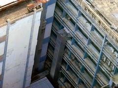 Telkom STO Gambir (Ya, saya inBaliTimur (using album)) Tags: building gedung architecture arsitektur buildingfacade office kantor jakarta