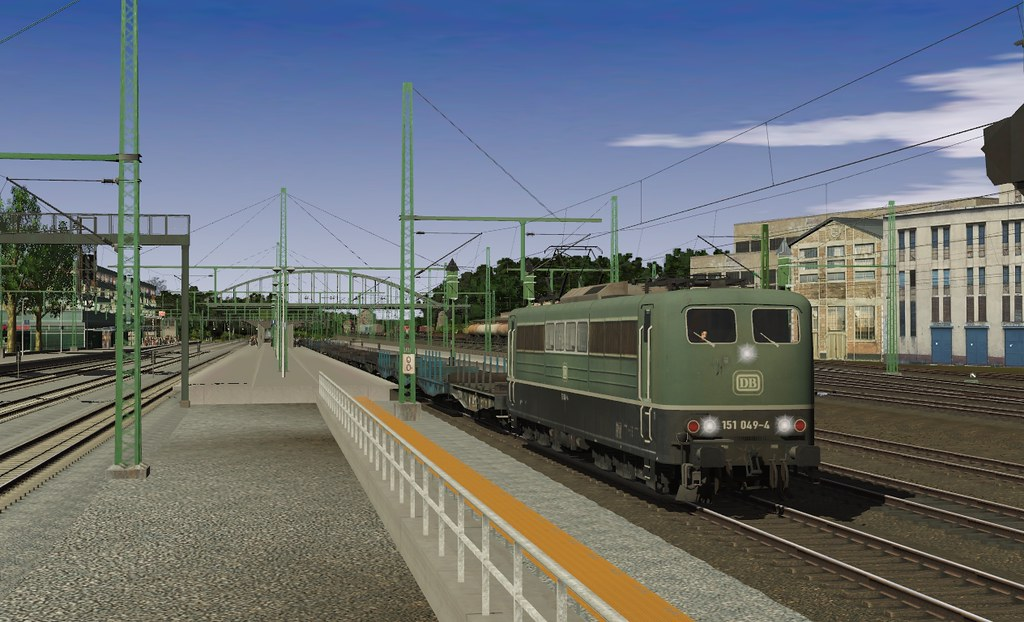 The World's newest photos of trains and trainz - Flickr Hive Mind