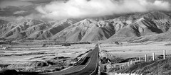 Northbound to Big Sur (Joe Josephs: 3,166,284 views - thank you) Tags: california bigsur landscapephotography travelphotography travel highways pacificcoasthighway californialandscape roadtrip scenic mountains adventurephotography outdoorphotography bw blackandwhitephotography blackandwhite monochrome