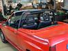 Opel Corsa A Irmscher Spider 1983 - 1988 Montage Spriegel