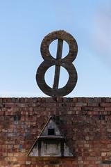 RSPB Rainham (Alan Dell) Tags: rspb rainhammarshes rainham essex numbers eight 8