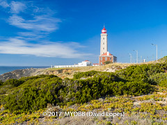 Portugal 2017-9041989-2 (myobb (David Lopes)) Tags: 2017 allrightsreserved atlanticocean europe nazare portugal absence copyrighted landscape lighthouse nature nopeople ocean outdoor plant scenicnature seascape sky skybluesky streetlamp tourism touristattraction tranquilscene tranquilty traveldestination vacation water ©2017davidlopes
