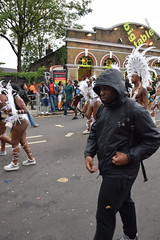 DSC_8342 Notting Hill Caribbean Carnival London Exotic Colourful Costume Girls Dancing Showgirl Performers Aug 27 2018 Stunning Ladies (photographer695) Tags: notting hill caribbean carnival london exotic colourful costume girls dancing showgirl performers aug 27 2018 stunning ladies