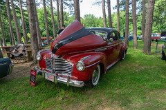 2018butterybrookcarshow-328 (gtxjimmy) Tags: sonya7 sony alpha a7 butterybrookpark 5thannualbutterybrookparkcarshow2018 southhadley ma massachusetts newengland carshow autoshow autorama vehicle automobile auto vintage classic antique 1941 buick super