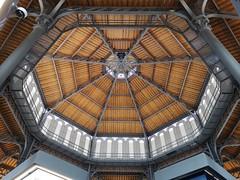 IMG_20180806_133817 (lin_lap) Tags: barcelona spain santantoni market restoration architecture arquitectura catalan catalonia españa mercatdesantantoni mercat mercado