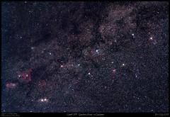 Comet 21P Giacobini-Zinner in Cassiopeia v2 (EQG64LOQDXKYEIAPTYHNDN5KHB) Tags: komeet comet tähistaevas kosmos astrofoto astrophotography eesti estonia melliste cassiopeia kassiopeia tähtkuju constellation pentax skywatcher 21p giacobini zinner linnutee milky way lainurk widefield 50mm k50 astrometrydotnet:id=nova2754399 astrometrydotnet:status=solved