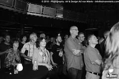 2018 Bosuil-Het publiek bij Devon Allman Project 10-ZW