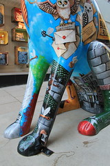 IMG_4781 (.Martin.) Tags: gogohares 2018 norwich city sculpture sculptures trail gogo go hares art norfolk childrens charity break