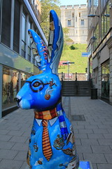 IMG_4778 (.Martin.) Tags: gogohares 2018 norwich city sculpture sculptures trail gogo go hares art norfolk childrens charity break