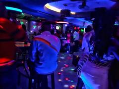 Night club in Arusha