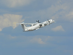 D-ABQD - Bombardier DHC-8-Q-402 (Digi-Joerg) Tags: internationalerverkehrsflughafen berlintegel txl eurowings dhc8q ersterflugnichtbekannt heimatflughafendortmund d germany