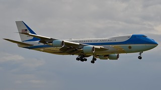 Air Force One - Fargo, ND