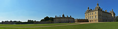 houghton hall (dickie44) Tags: houghtonhall norfolk pano panorama landscape statelyhome northnorfolk