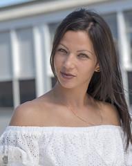 Dans les yeux de Katarina (Philippe Bélaz) Tags: 85mm d800e katarina lumièresnaturelles modèles portrait portraits regard shootings yeux