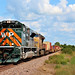1/2 UP 1983 Leads SB Military Containers Chiles, KS 9-15-18