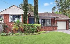 3 Lawley Crescent, Pymble NSW