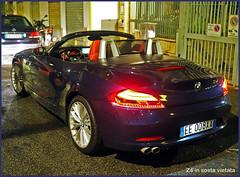 P9172964 18x24 flc (M64RM) Tags: bmw bmwz4 cabriolet