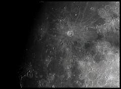 Cratère Copernic (Adrien Witczak) Tags: copernic astrophotographie adrienwitczak lune systèmesolaire espace ciel