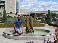 Niagara Falls '16 (faun070) Tags: niagrafalls dutchguy faun070 tourist