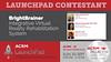 ACRM LaunchPad Contestant 2018 BrightBrainer 476881 Burdea
