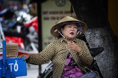A Hoi An Resident, Vietnam (El-Branden Brazil) Tags: hoian vietnamese vietnam southeastasia culture