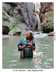 2D-TheNarrows-075 (stereo_eyz) Tags: virginriver zion nationalpark hiking narrows