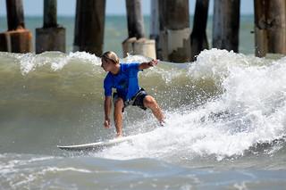 2018 NKF Surf Contest